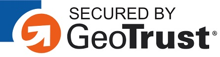 geotrust SSL secure certicoc